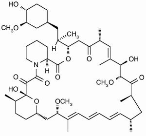 Rapamycin, >99%, 200mg-5g (Sirolimus)
