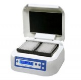 Thermal Shaker for Microplates, Incubating Microplate Shaker (Digital) for 2 plates